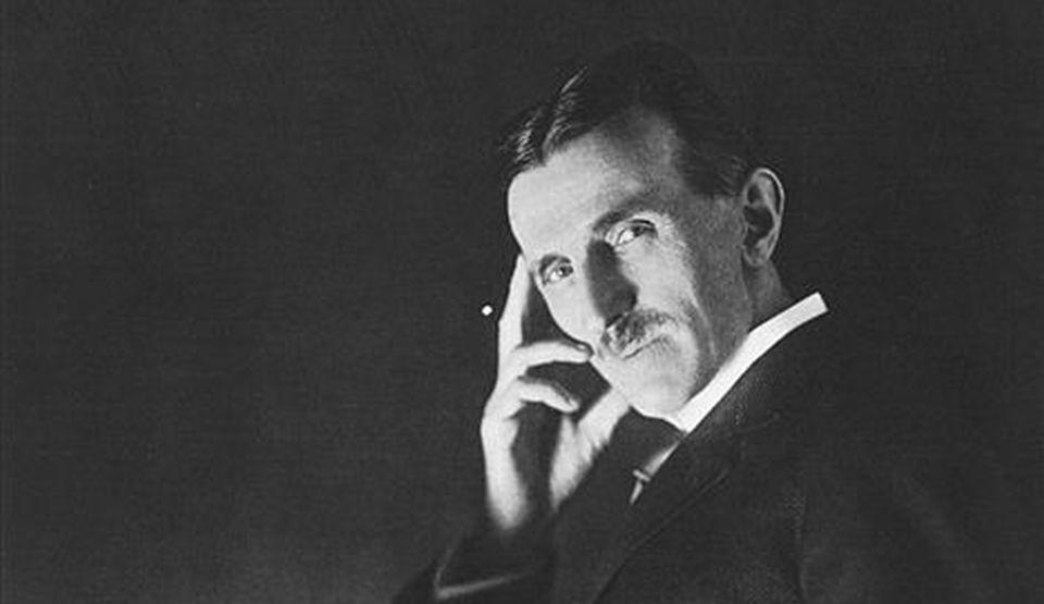 Secretul obscur al lui Nikola Tesla