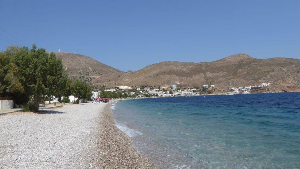 Aceasta ar putea fi prima insulă din Mediterană alimentată doar cu energie verde
