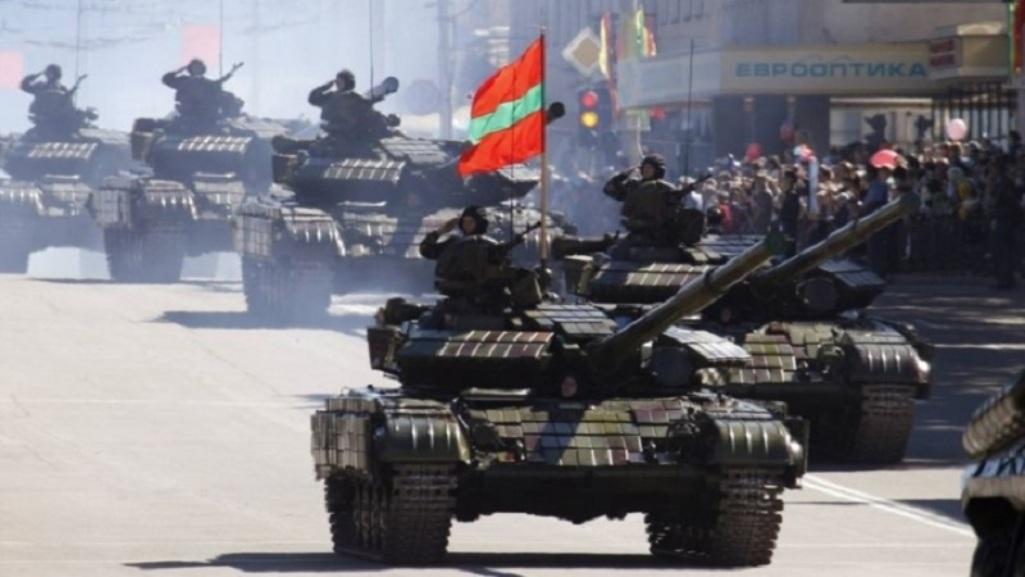 Pachetul de sancțiuni contra Rusiei include retragerea trupelor ruse din Transnistria