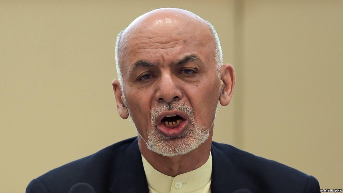 """Mulţi afgani """"se amăgesc că Germania este pavată cu aur"""", afirmă preşedintele afgan Ashraf Ghani"""