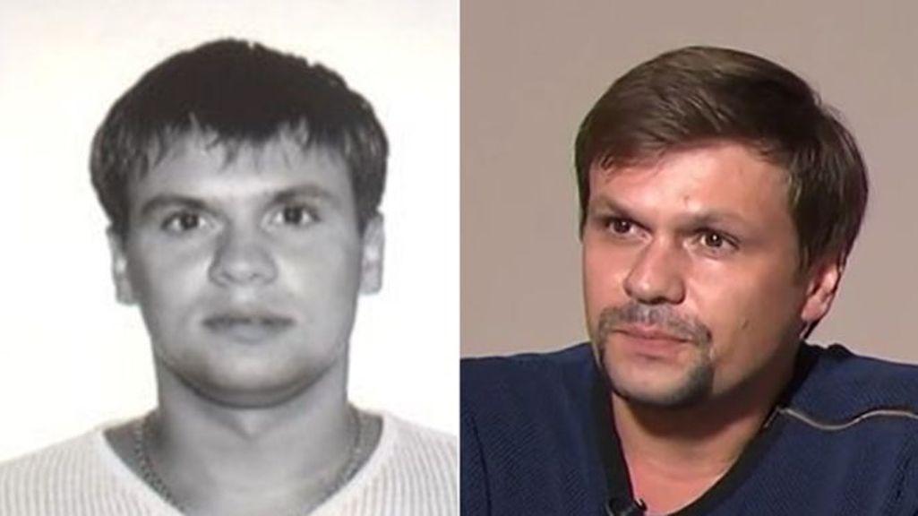 Cazul Scripal: Sub numele Ruslan Boșirov se ascunde colonelul GRU Anatoli Cepiga