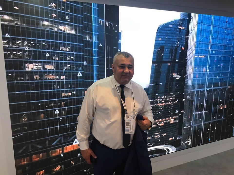 După Moscova, primarul de Bălți va merge (și) la Botoșani