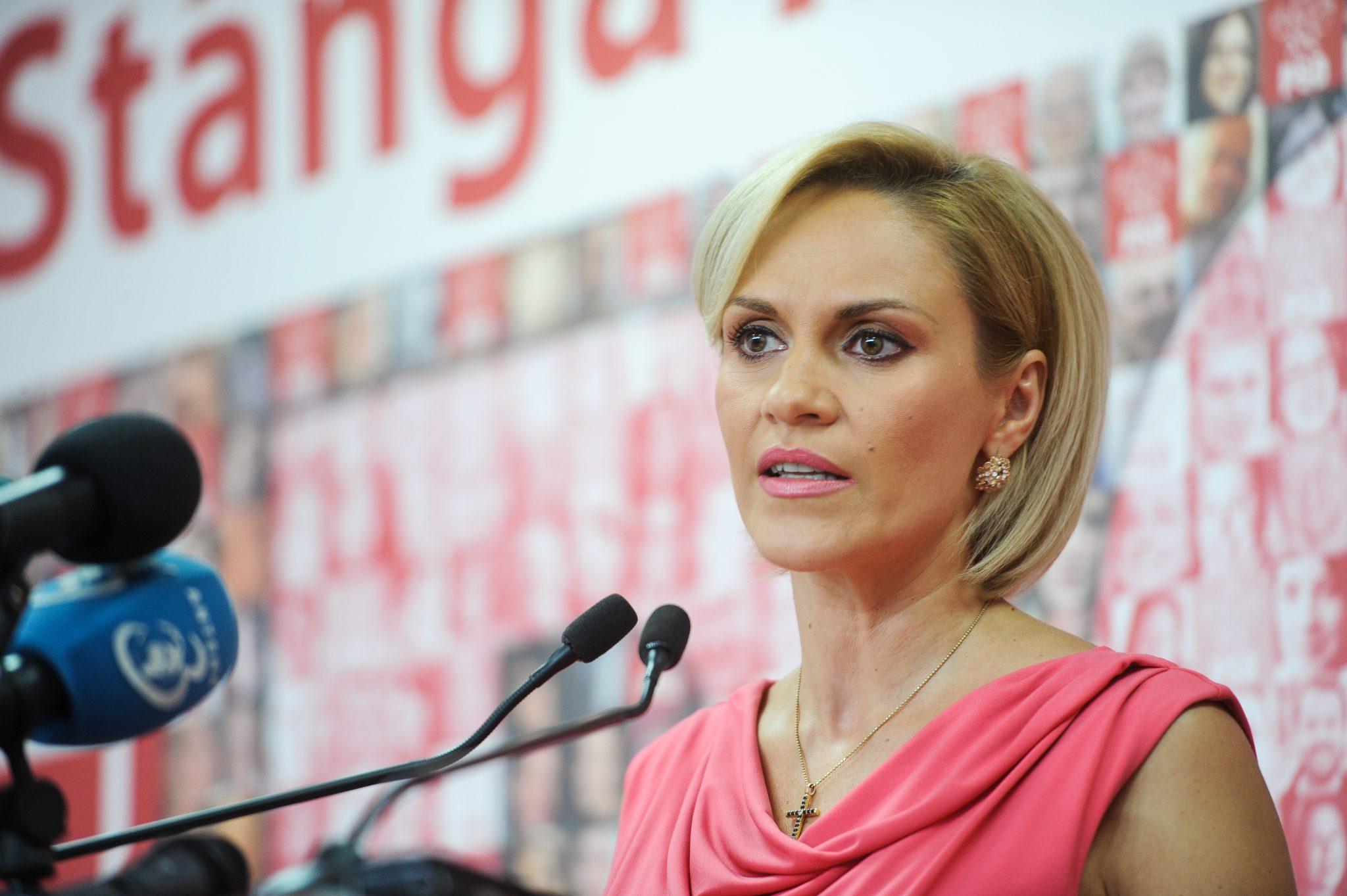 Primarul General de București cere demisia liderului PSD, Liviu Dragnea