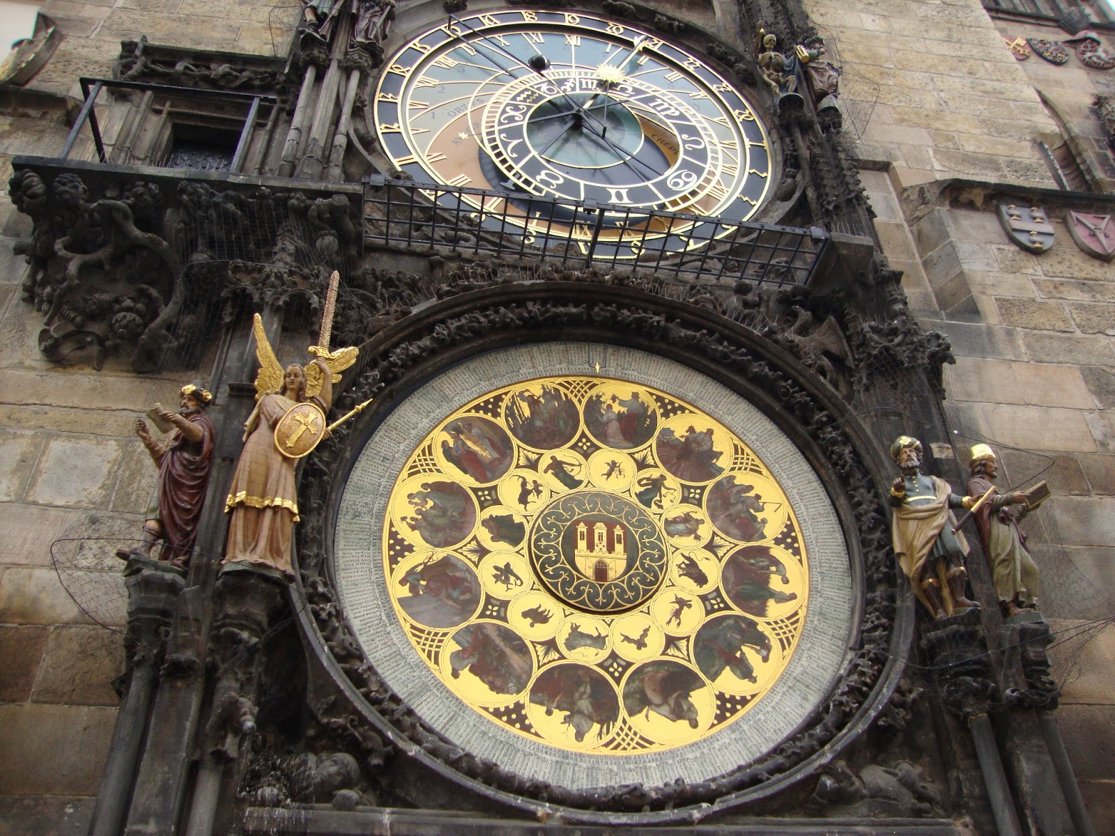 Clasamentul celor mai frumoase orologii din Europa