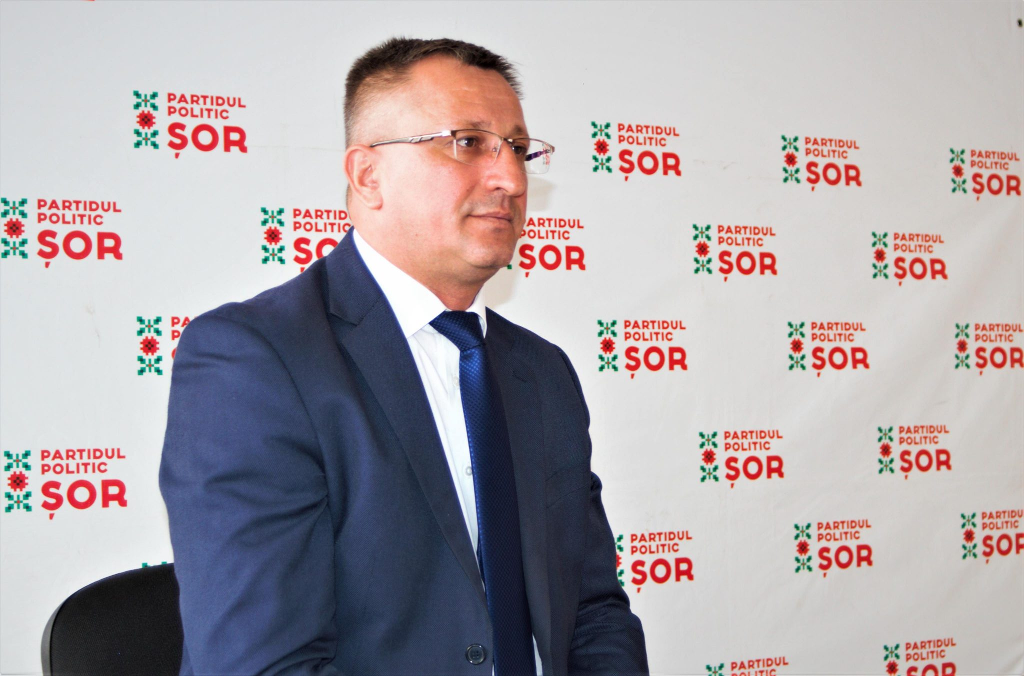 Pavel Verejanu: Vrem să aducem un omagiu celor care au muncit o viață pentru binele acestei țări