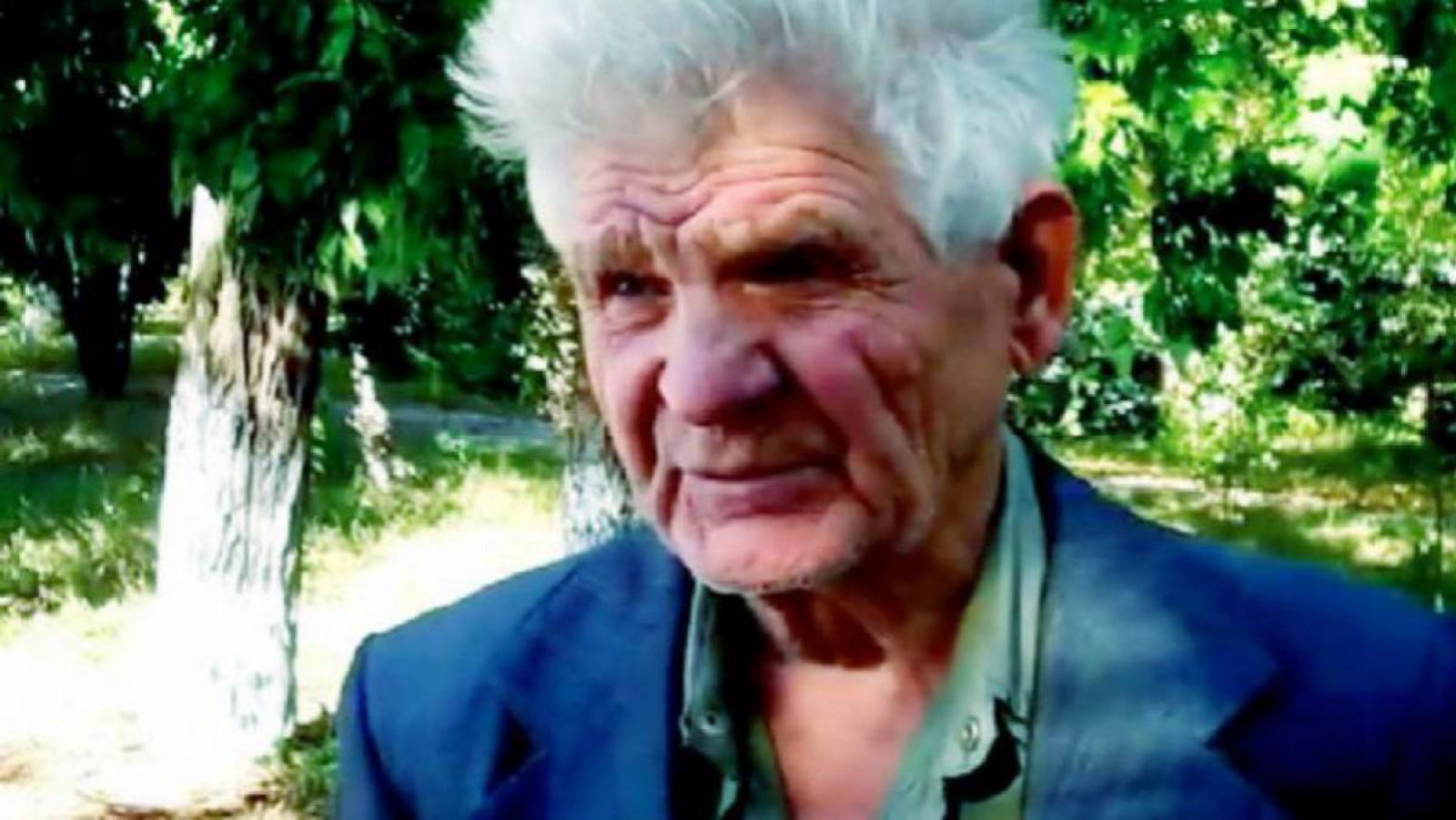 Un pensionar din Glodeni va primi 8 mii de euro pentru că a lovit un ministru peste față
