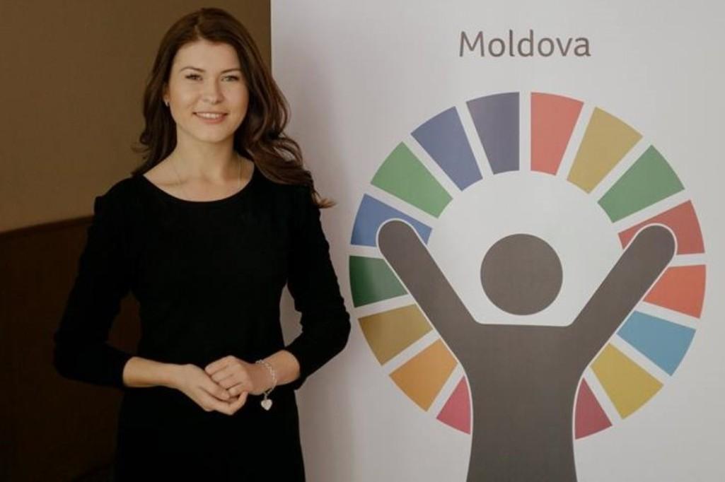 O tânără din Bălți își propune să deschidă o cafenea în care angajații vor fi persoane cu deficiențe de auz