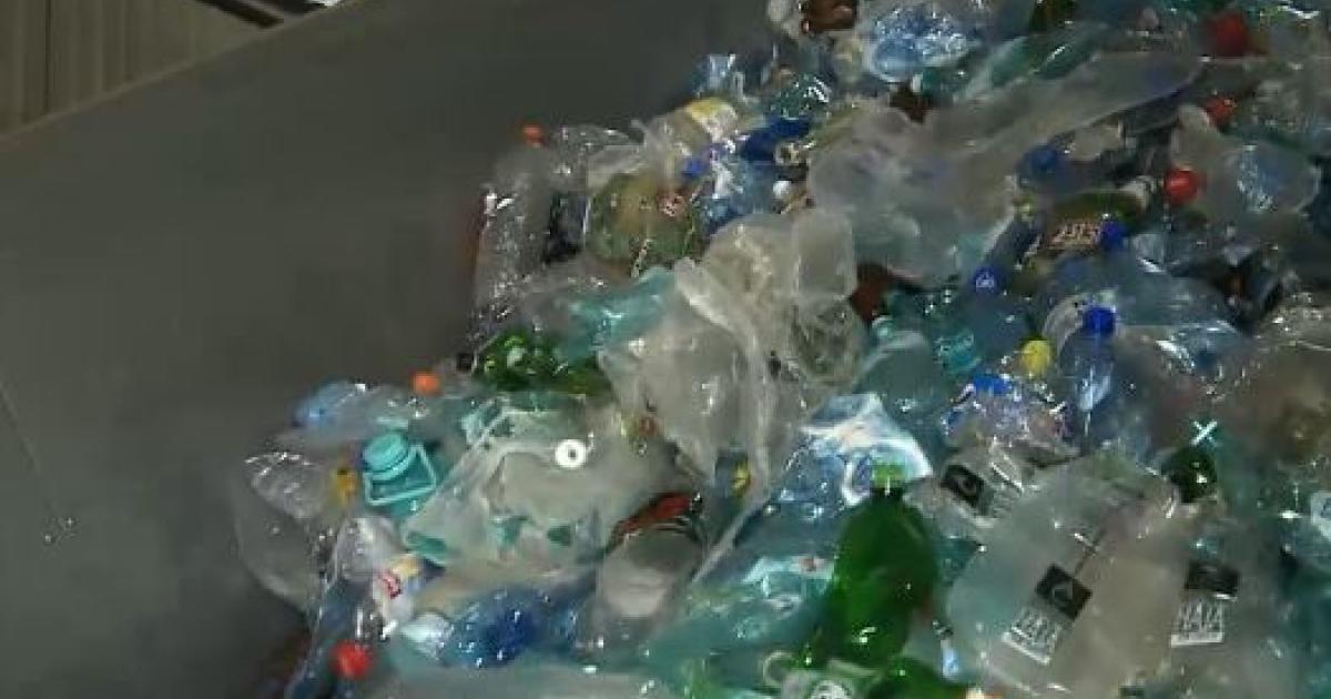 Reciclare cu efecte toxice