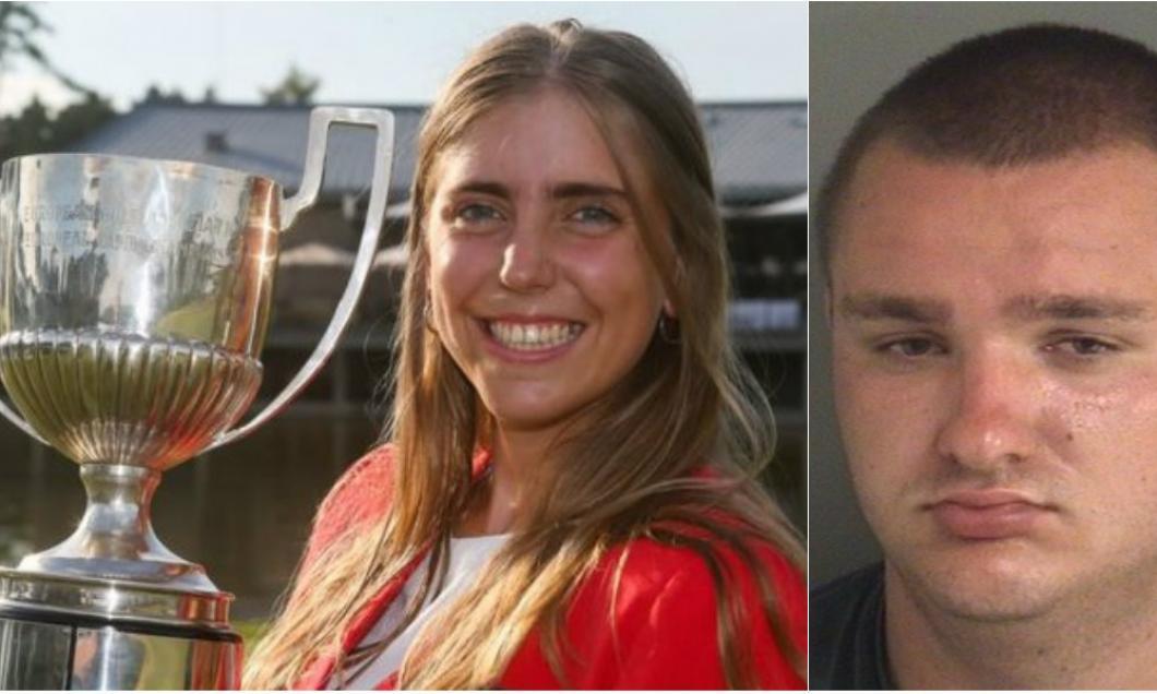 """""""I-a spus că simte o dorință uriașă să ucidă și să violeze!"""". Mărturie șocantă în cazul uciderii campioanei de la golf"""