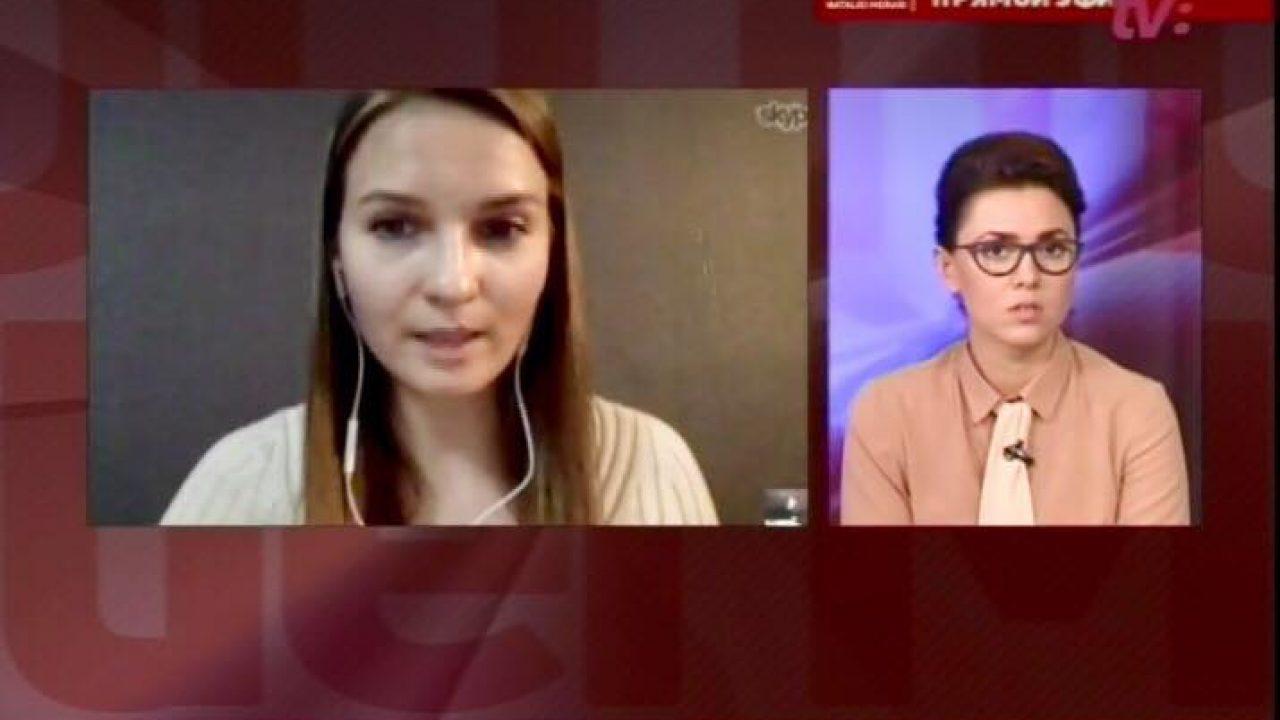 "Ludmila Kozloska: Plahotniuc trebuie inclus în lista ""Magnițki"""