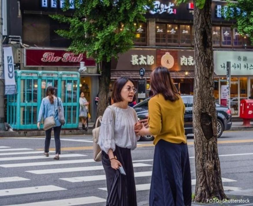 De ce coreenii au două vârste