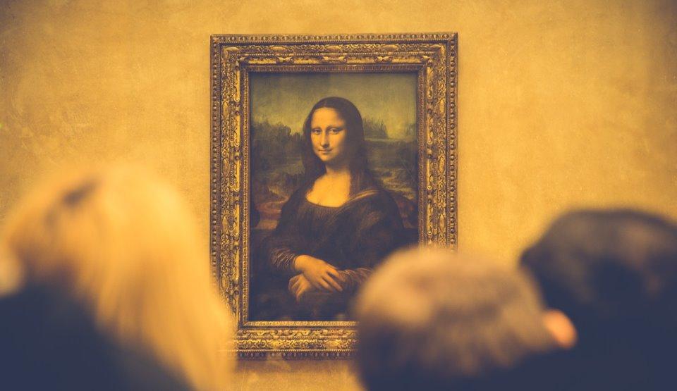 Farmecul operei Mona Lisa poate fi rezultatul unei boli?