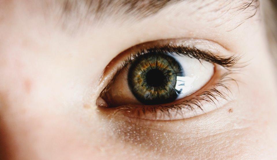 Ochii au o versiune proprie a vederii nocturne
