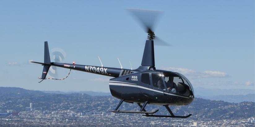 Patru persoane au murit după ce un elicopter s-a prăbuşit în Cehia