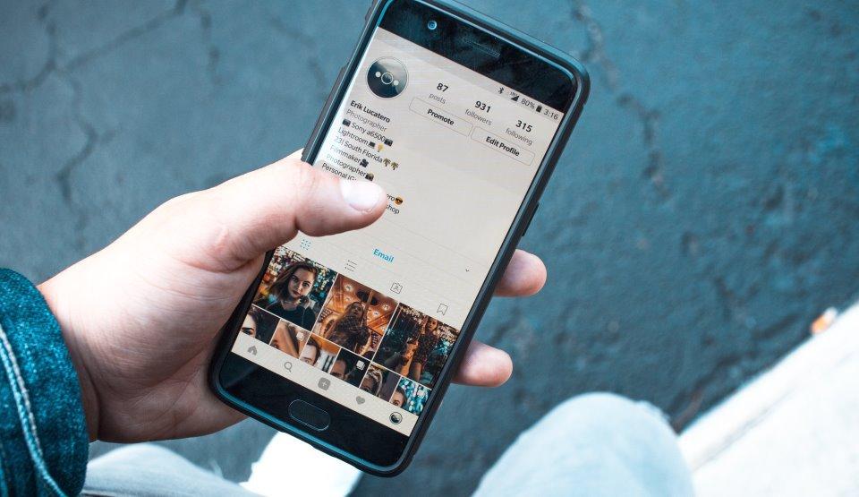retele sociale