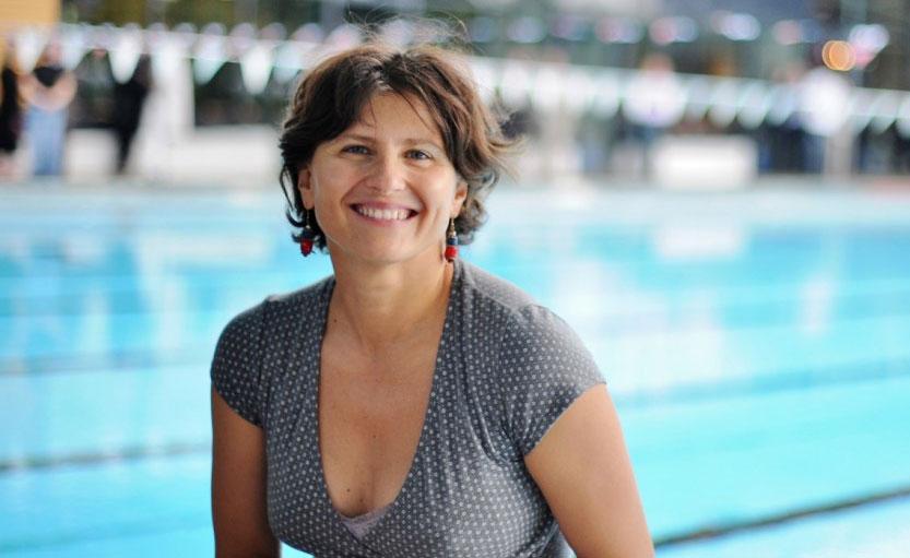 O româncă a devenit ministrul Sportului, în Franța
