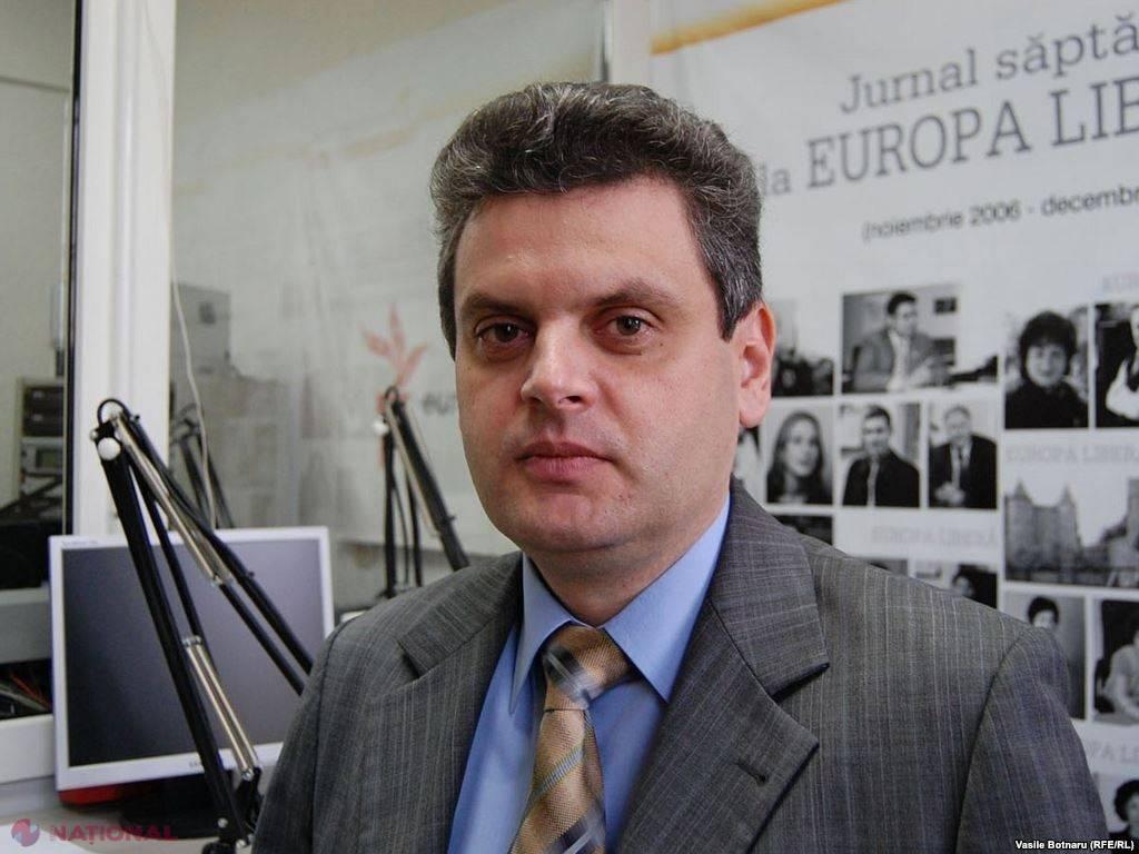 Ambasadorul R.Moldova în Germania dă de pământ cu informațiile referitoare la evacuarea ambasadei RM la Berlin