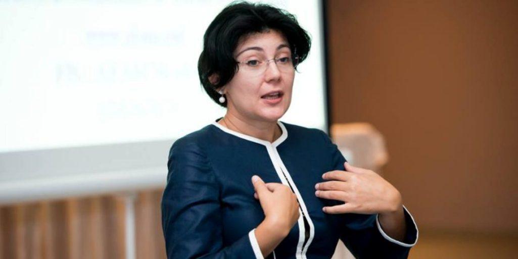 Fostul primar interimar de Chișinău, Silvia Radu revine la putere