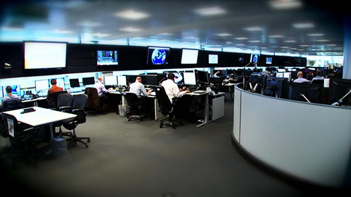 CEDO condamnă interceptarea comunicaţiilor de către serviciile secrete britanice