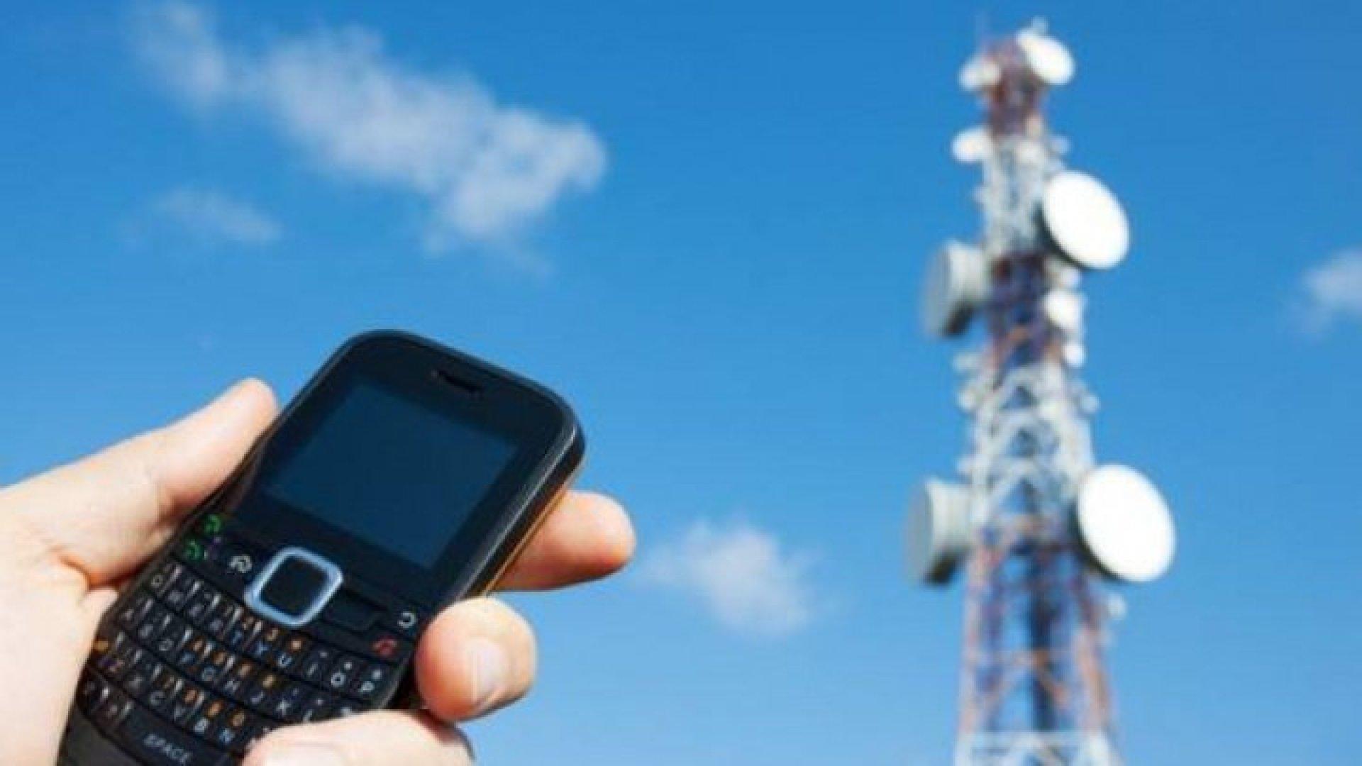 Piața serviciilor de telefonie mobilă continuă dinamica negativă
