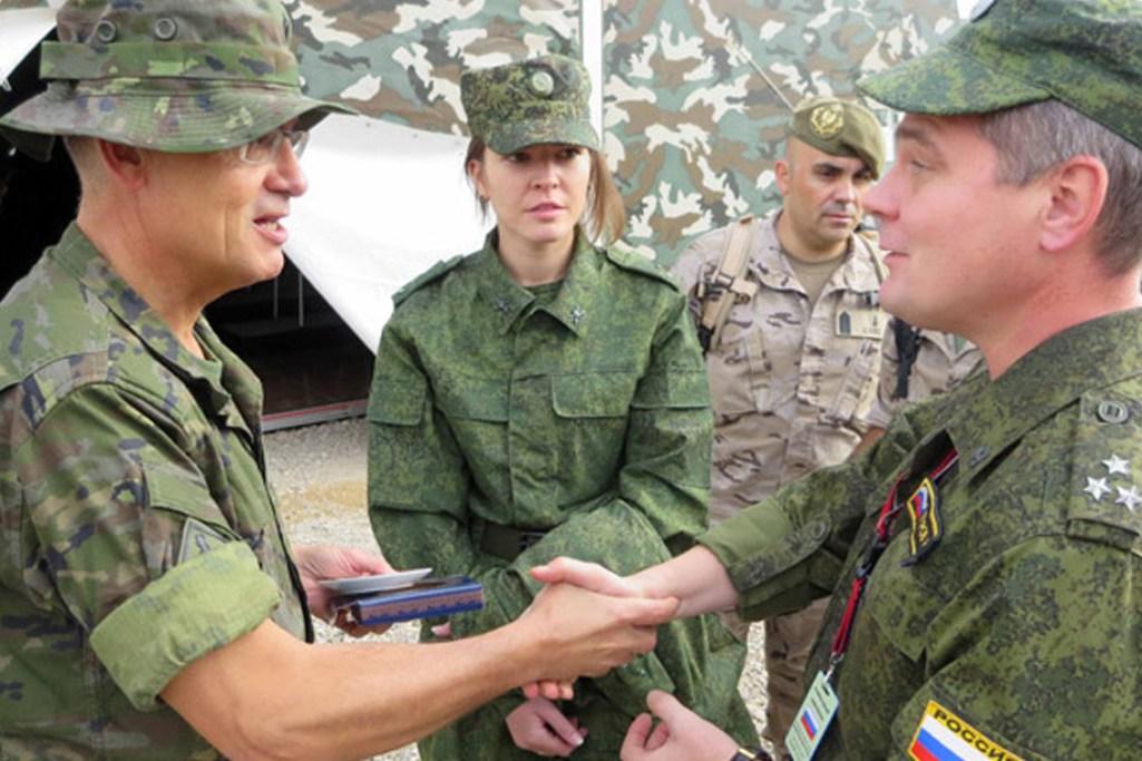 Развенчание пяти главных российских мифов о НАТО