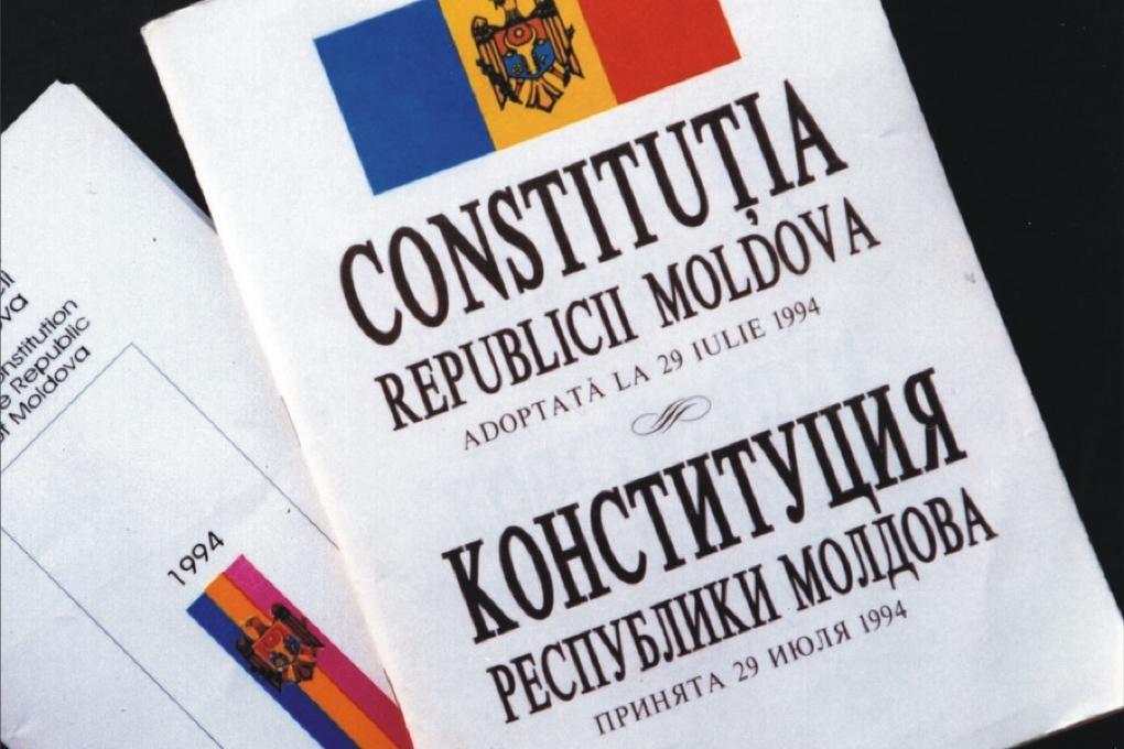 Proiectul pentru introducerea în Constituție a vectorului european a eșuat