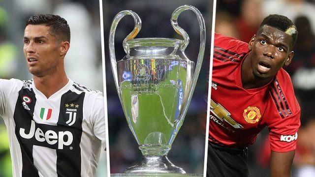 United – Juventus 0-1. Ronaldo a contribuit la golul victoriei