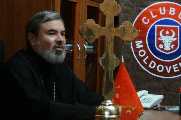 ULTIMĂ ORĂ: După ce Patriarhul Kiril și-a anulat vizita la Bălți,  Episcopul Marchel va trece la Mitropolia Basarabiei
