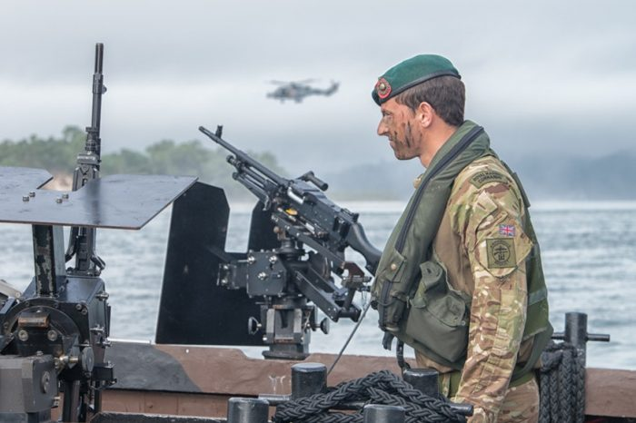 VIDEO | În Norvegia au loc cele mai ample manevre ale NATO de la încheierea Războiului Rece