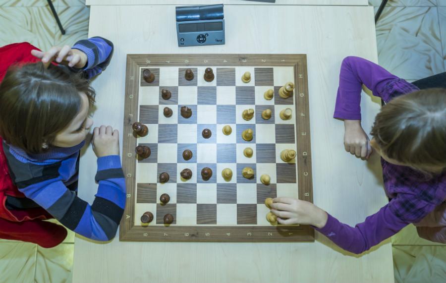 Uniunea Europeană a finanțat renovarea școlilor de șah la Râbnița și Rezina