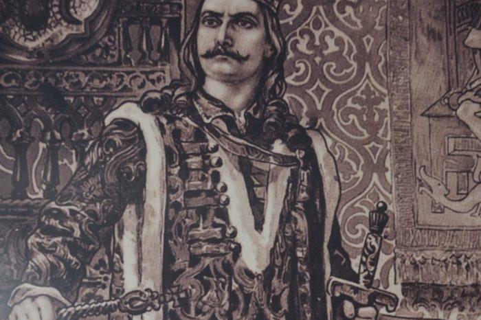 Anatol Moraru // Vin turcii