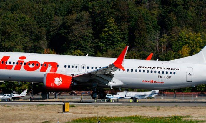 Разбился пассажирский самолет, на борту находилось 188 человек