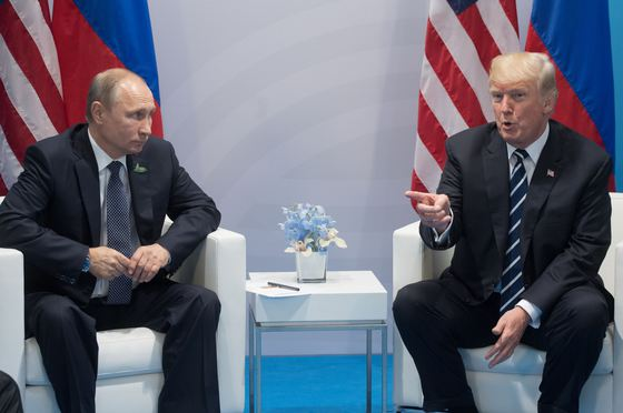 Moscova va lua măsuri după decizia Statelor Unite de a se retrage din Tratatul INF