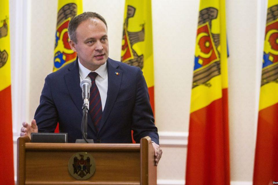 Maia Sandu și Andrei Năstase ar putea fi anchetați pentru trădare de patrie