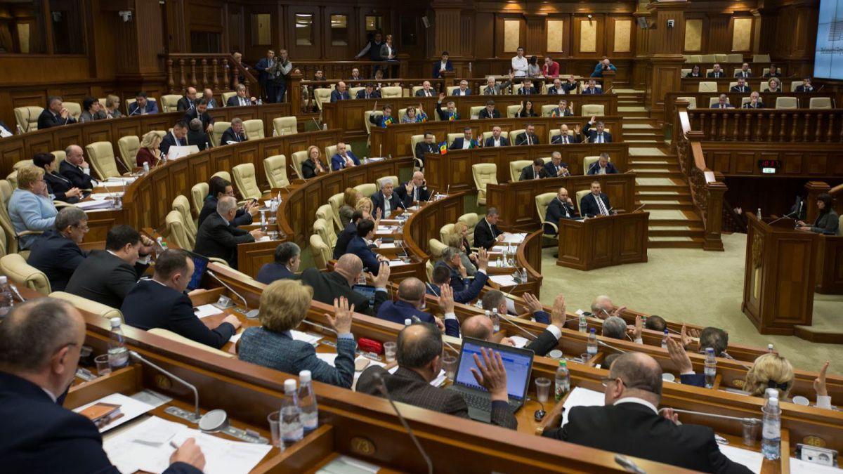 Bugetul pe anul 2019, votat în prima lectură