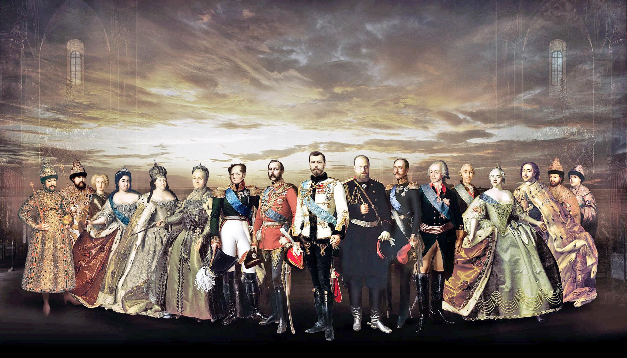 Misterele din spatele dinastiei Romanovilor, dezvăluite de istoricul Simon Sebag Montefiore