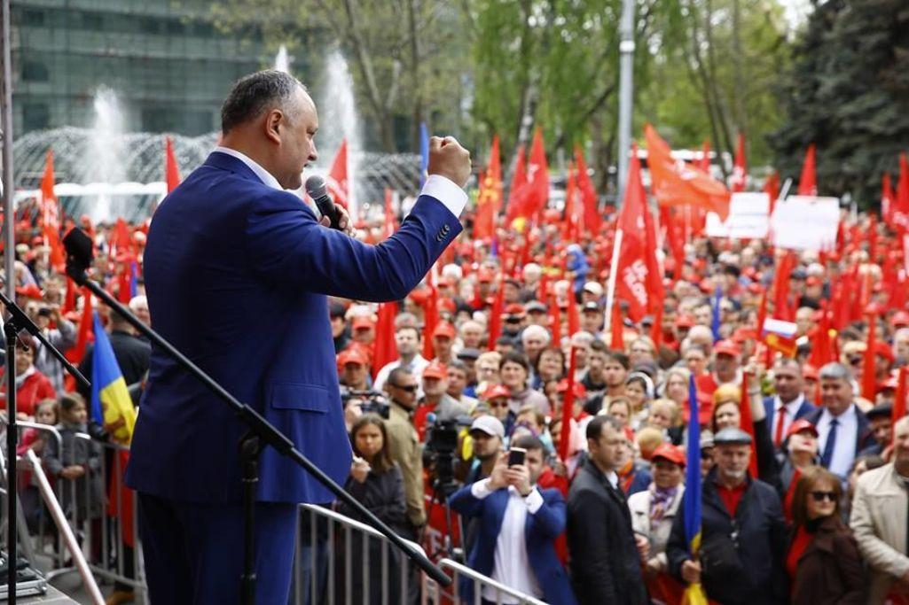 Anatol Moraru // Înapoi – în viitorul comunist