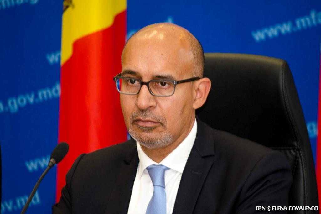 Представитель ОБСЕ по свободе прессы находится с визитом в Молдове