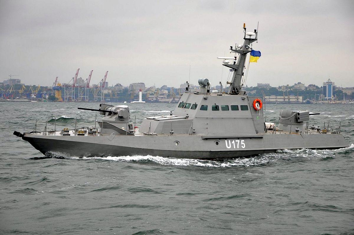 Rusia refuză să facă comentarii legate de returnarea navelor CAPTURATE şi de eliberarea marinarilor ucraineni