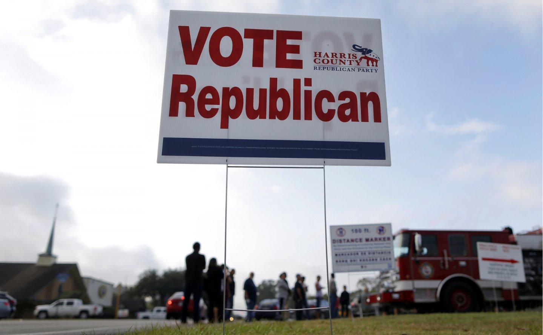 Trump și Partidul Republican pierd pozițiile în Congres
