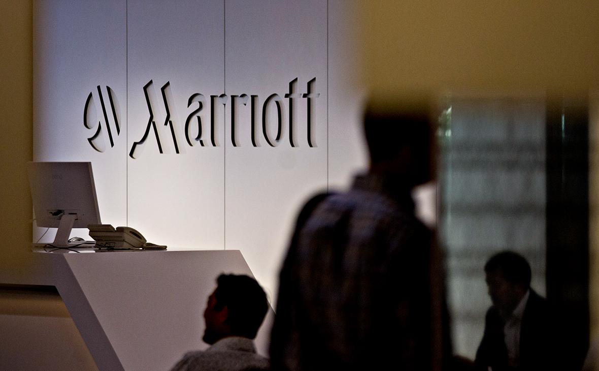 Grupul Marriott, vizat de un atac cibernetic masiv. Sunt expuse datele a sute de milioane de oameni