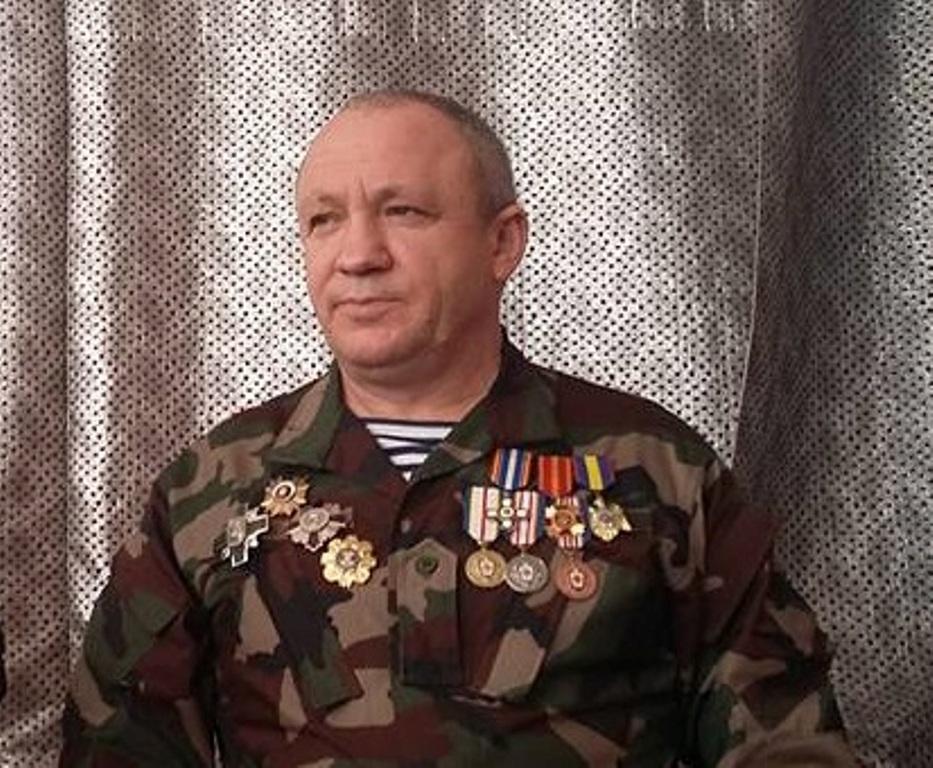 Boris Marcoci: N-am crezut că voi cunoaște ce-i războiul