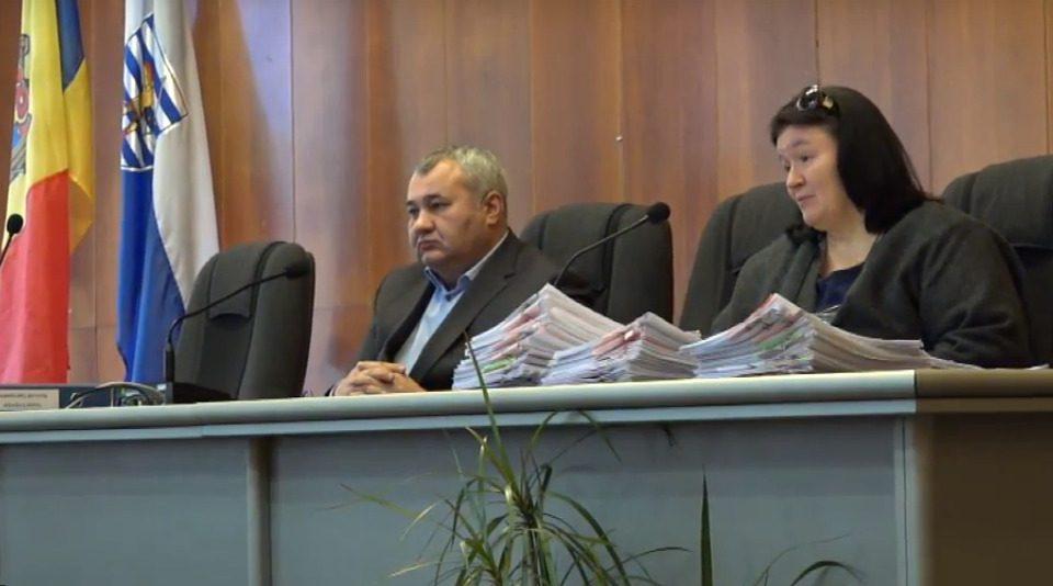 """Ședința Consiliului Municipal Bălți a fost boicotată la """"indicația democraților"""""""