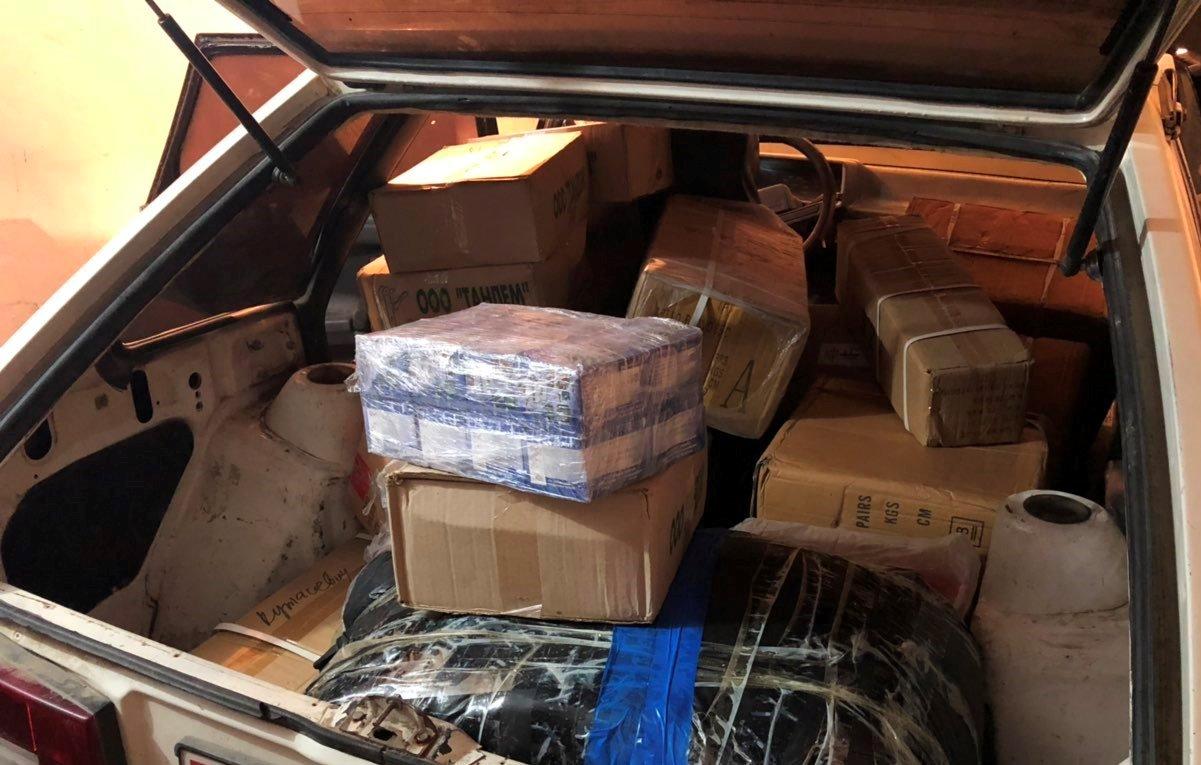 VIDEO|Schemă de contrabandă cu mărfuri transportatepeste râul Nistru, anihilată de către Serviciul Vamal și PCCOCS