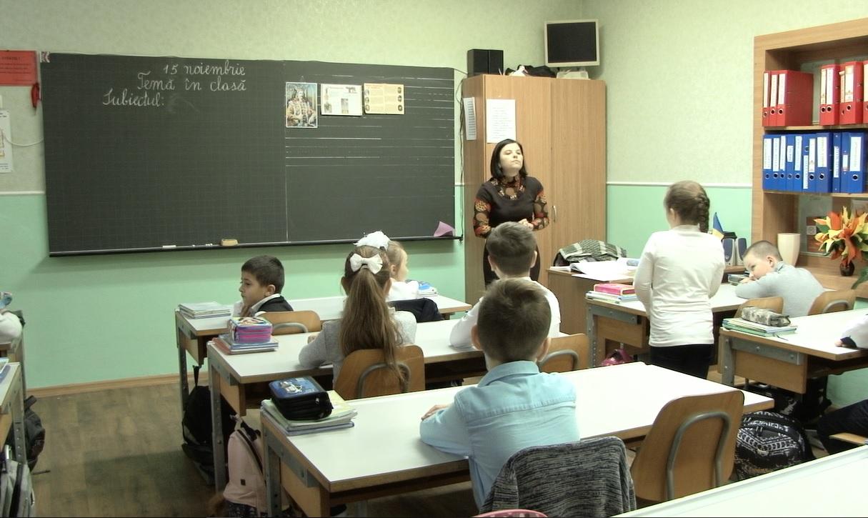 Видео | Как работает программа инклюзии в Бельцах