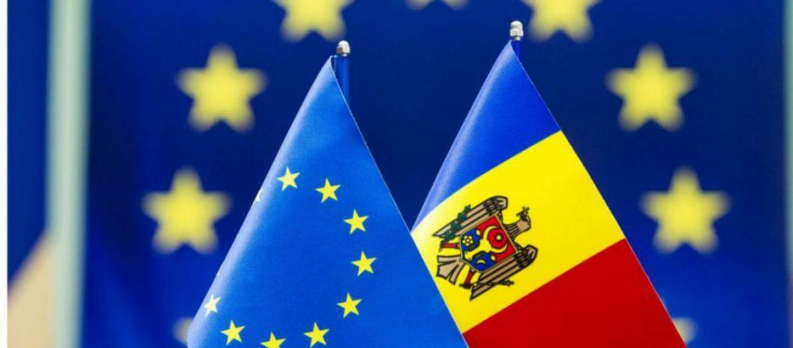 UE reduce sprijinul financiar pentru Republica Moldova