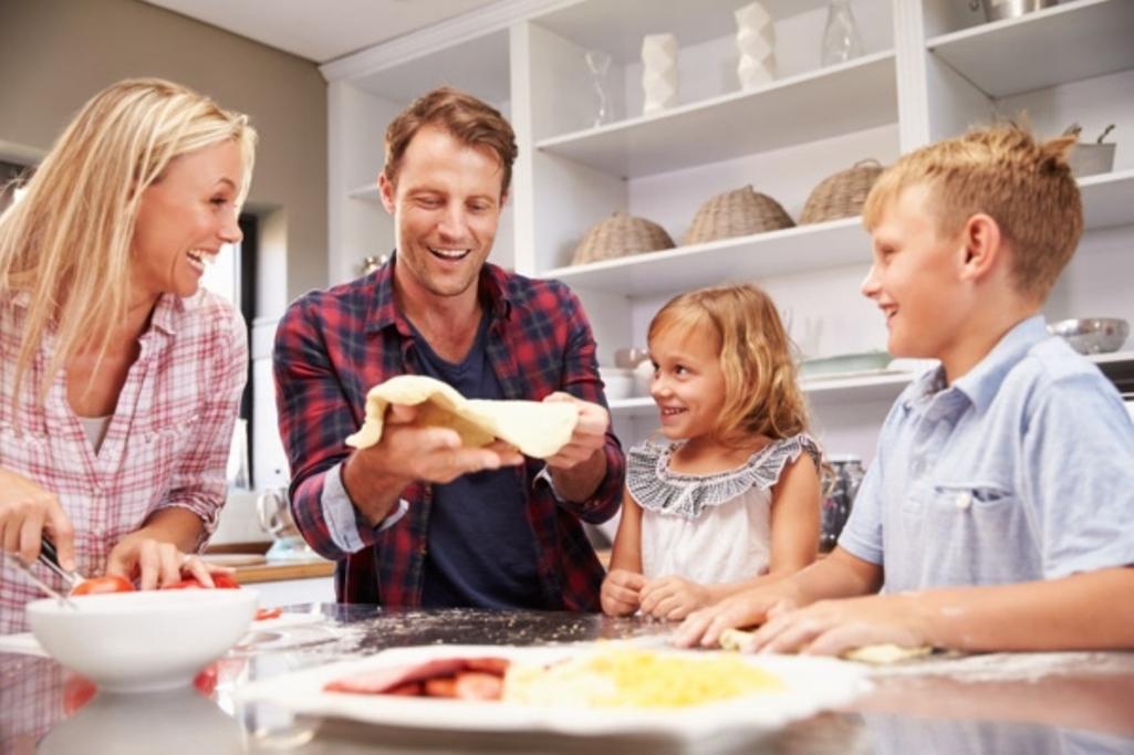Obiceiurile de sănătate pe care părinţii trebuie să le înveţe de la copii