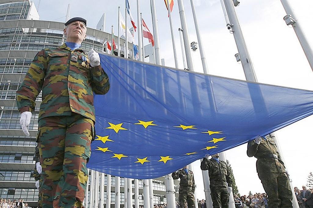 ЕС объявил о создании собственной школы разведки
