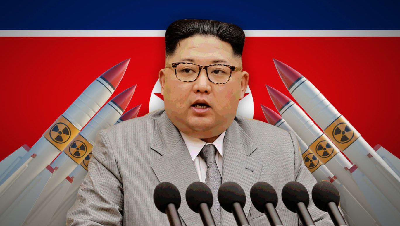 """Coreea de Nord testează """"arme tactice ultramoderne"""""""