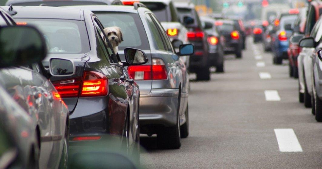Noi facilităţi pentru șoferi. Taxa pentru folosirea drumurilor poate fi achitată online